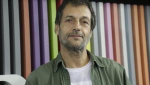 Eduardo Marinho deixou a família rica para viver na rua: 'Só encontrei sinceridade na mendicância'