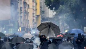 Final de semana é marcado por protestos ao redor do mundo