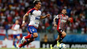 São Paulo e Bahia não saem do 0 em partida marcada por lesões