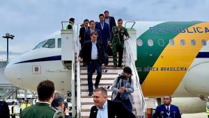 Bolsonaro tratará de acordo Mercosul-Japão em audiência com primeiro-ministro