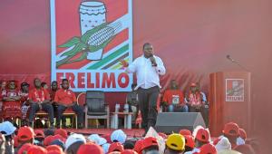 Moçambique vai às urnas em tensa eleição sob ameaça de fracassar acordo de paz