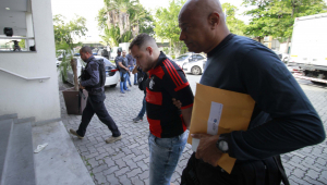Polícia prende 16 suspeitos que queriam invadir Maracanã para ver Fla x Grêmio