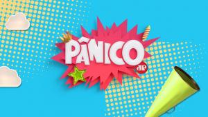 Gustavo Bebiano | Pânico - 18/10/19 - AO VIVO