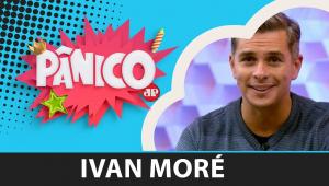 Ivan Moré  | Pânico - 22/10/19 - AO VIVO