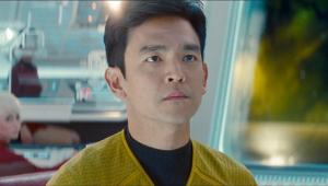 'Cowboy Bebop': John Cho sofre acidente no set e Netflix suspende gravações