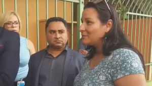 Vereadora Juliana Cardoso PT