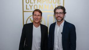 Lyon anuncia treinador francês como substituto de Sylvinho