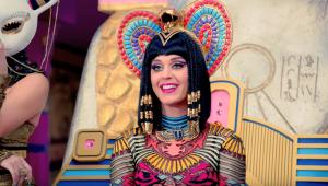 Katy Perry recorre na Justiça após condenação por plágio de 'Dark Horse'