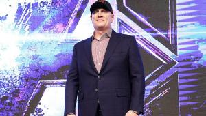 Chefão da Marvel Studios, Kevin Feige agora também comanda produção de HQs