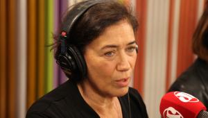 Lilia Cabral abre o coração sobre o caso José Mayer