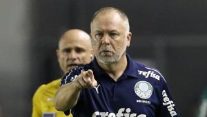 Palmeiras deve ter muitas mudanças para encarar o Botafogo