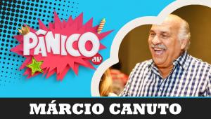 Márcio Canuto | Pânico - 14/10/19 - AO VIVO