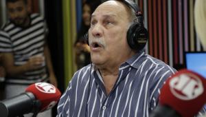 Como Canuto virou repórter da Globo?