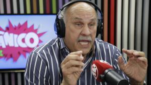 Canuto relembra TAPÃO que deu em entrevistado ao vivo