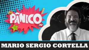 Mario Sergio Cortella | Pânico - 16/10/19 - AO VIVO