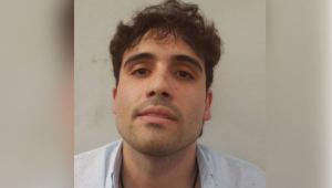 Filho de El Chapo é capturado e solto após forte ataque de cartel