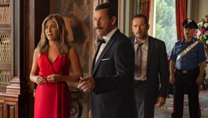 Meses após estreia, Netflix já está trabalhando em sequência de 'Mistério no Mediterrâneo'