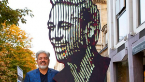 Neymar vai ganhar escultura de 3 metros em Paris