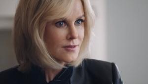 Nicole Kidman não aceita mais assédios no 1º trailer de 'O Escândalo'