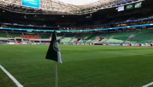 Palmeiras avança e deverá ter gramado artificial 'milionário' no Allianz Parque a partir de 2020