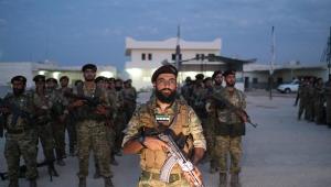 Operação contra curdos e estado islâmico