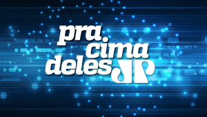 #PraCimaDeles com Ricardo Salles, Rodrigo Constantino, José Maria Trindade e Silvio Navarro
