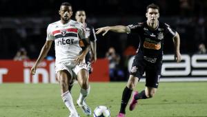 Reinaldo renova com o São Paulo até o fim de 2021