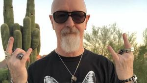 Líder do Judas Priest quer ser jurado do 'RuPaul's Drag Race'