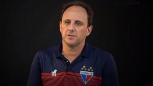 Exclusivo: Rogério Ceni revela que ficou 'dois dias trancado em casa' após ser demitido do Cruzeiro