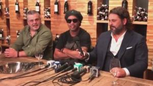 Flamengo ou Grêmio? Ronaldinho revela para quem torcerá na Libertadores