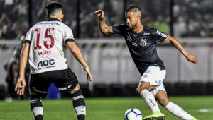 Santos vence Vasco com estrela de jovem e encerra longo jejum em São Januário