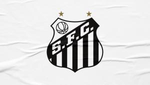 Santos demite funcionário após agredir jogador do sub-15