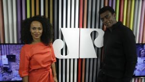 'Irmandade': Seu Jorge e Naruna Costa dão detalhes sobre nova série da Netflix