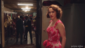 'The Marvelous Mrs. Maisel': Midge curte turnê em trailer da 3ª temporada