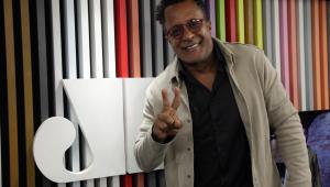'Teló apostou mais em mim do que eu mesmo', diz Tony Gordon, vencedor do 'The Voice'