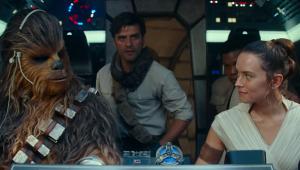 'Star Wars: A Ascensão Skywalker' ganha último trailer em clima de despedida; confira