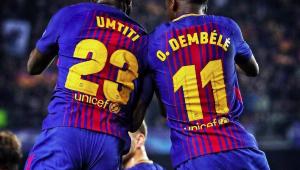 Barcelona tem desfalque de última hora para confronto da Champions League
