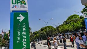 Prefeitura de São Paulo entrega UPA em Pirituba