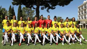 Além de Marta: quem são as jogadoras da Seleção Brasileira de Futebol